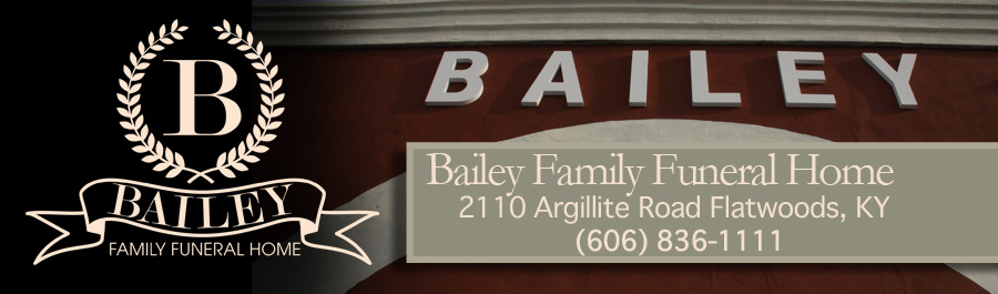 Bailey Family Funeral Home
